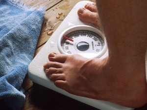 Your body, not your food intake, may determine weight