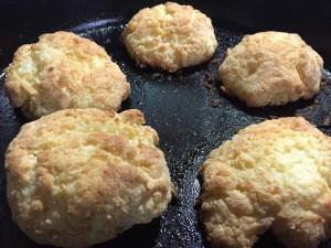Recipe: Buttermilk Biscuits, GF