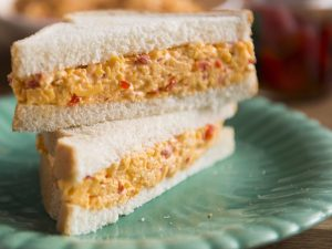 Recipe: Pimento Cheese, pâté of the south
